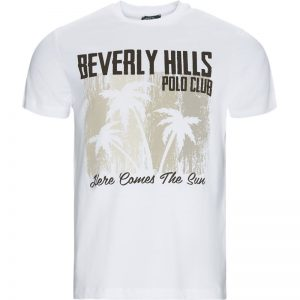 Beverly Hills Polo Club - Maglia Jersey T-shirt