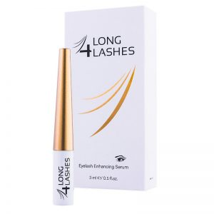 Long 4 Lashes - Eyelash Enhancing Serum