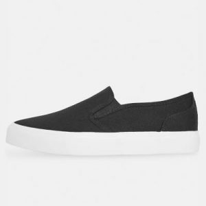 Urban Classics TB2122 Low Sneaker Black/White